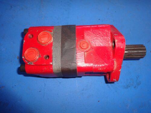 samhydraulik hpr160ds32 hydraulic motor