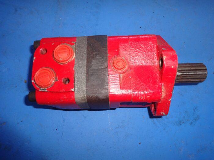 motore idraulico samhydraulik hpr160ds32