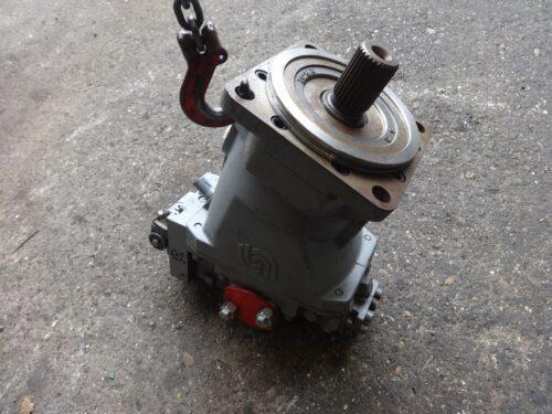 sauer 51v160 hydraulic motor