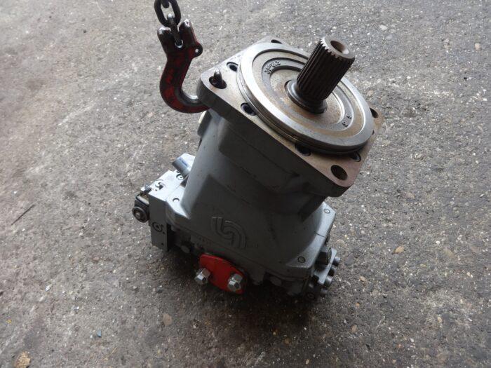motore idraulico sauer 51v160