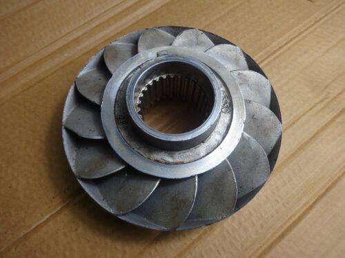 clark 229564 rotor