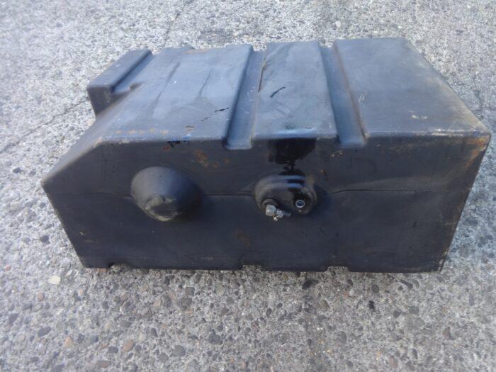 serbatoio gasolio bobcat x341