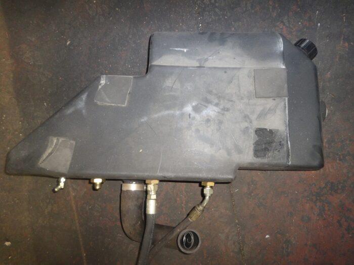 serbatoio idraulico bobcat 6806860