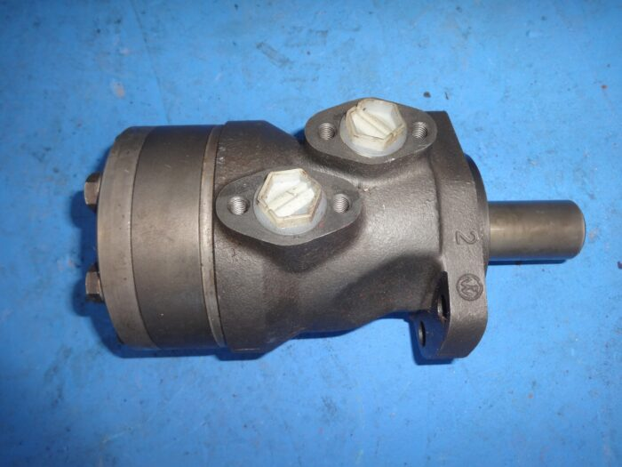 motore idraulico danfoss omh200