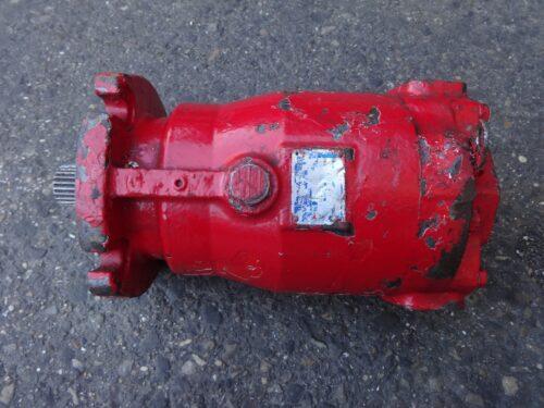 motore idraulico sauer smf23