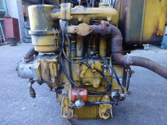 lombardini 2 cilindri ad aria