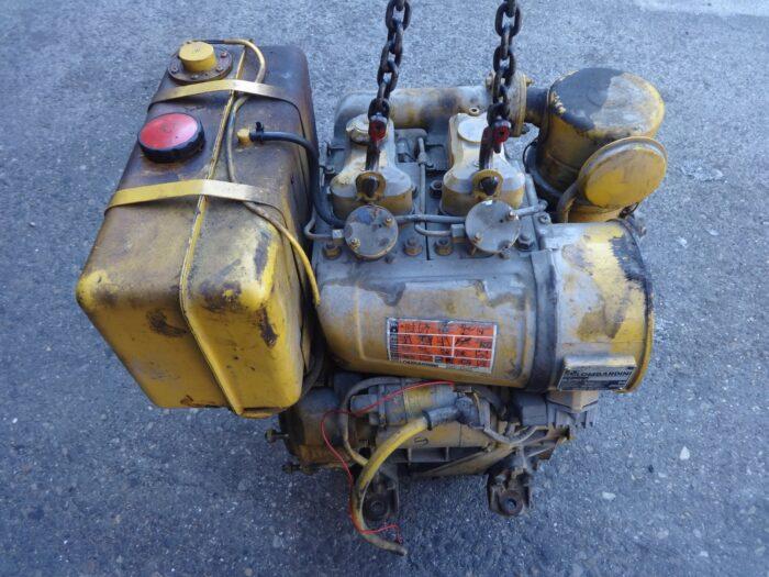 motore lombardini 8ld740-2