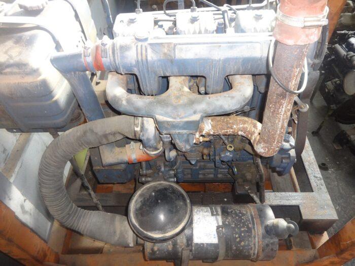 motore vm 24b
