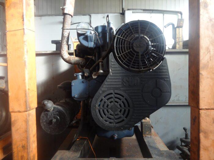 motore vm sun3105t