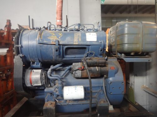 vm sun 3105 t engine