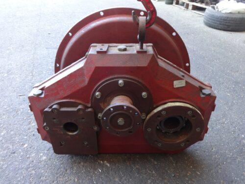 accoppiatore technodrive am230