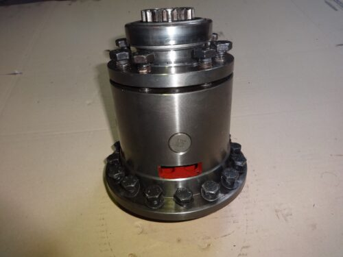 manitou msi 50 differential