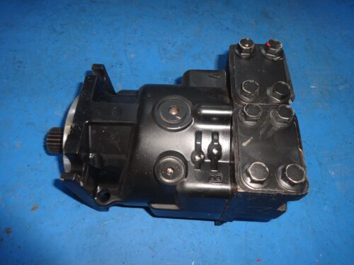 motore idraulico danfoss 90m055