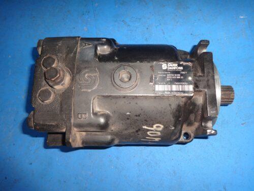 danfoss 90m100 hydraulic motor