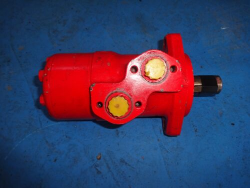 motore idraulico danfoss omp315