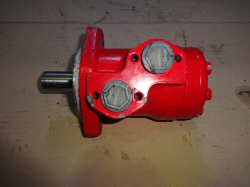 motore idraulico danfoss omp80c