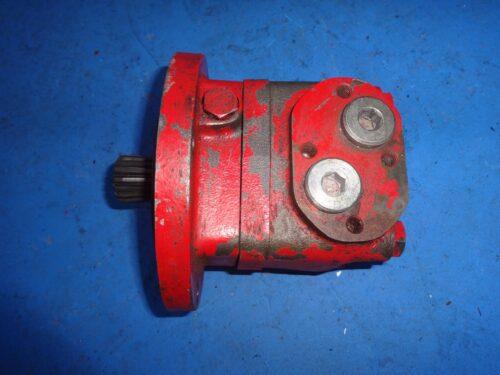 motore idraulico danfoss omt160