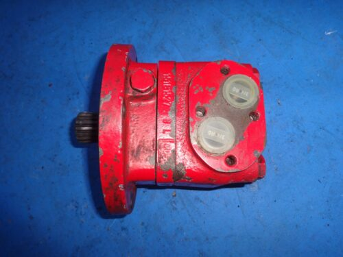 motore idraulico danfoss omts160