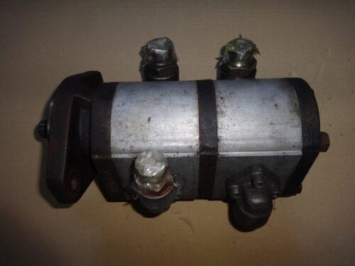 casappa plp30.34do hydraulic pump