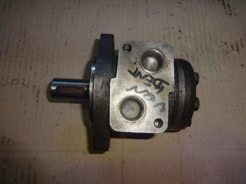 motore idraulico casappa rb0 50/62
