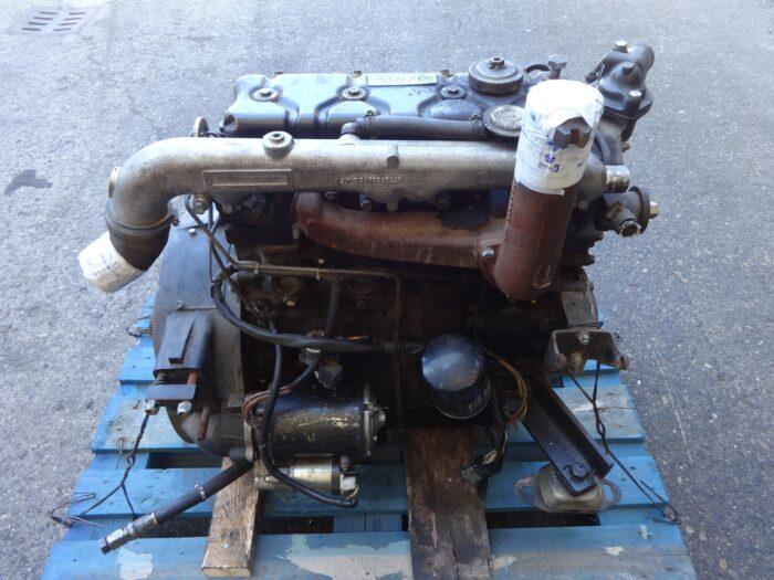 motore perkins 4.248.2