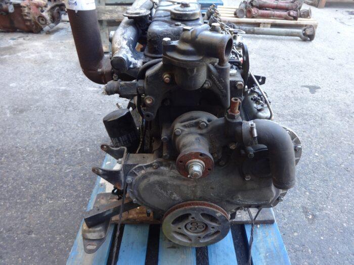 motore perkins serie 4.236