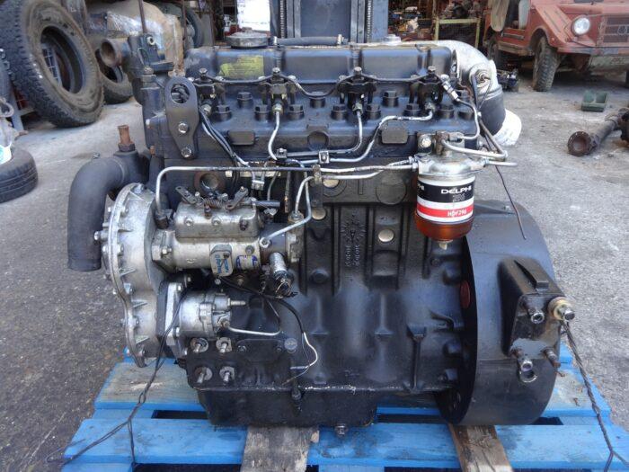 motore perkins 4.2482