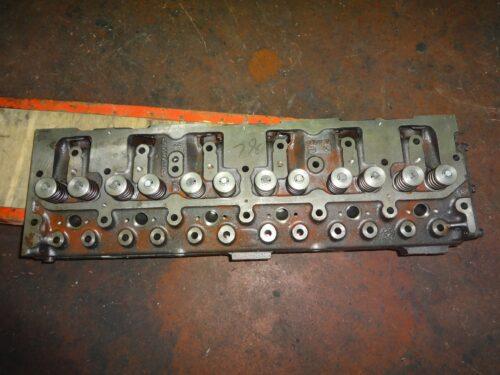perkins 37116690/6 cylinder head