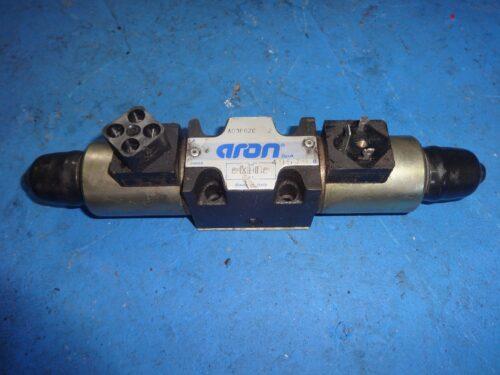 aron ad3e02c solenoid valve