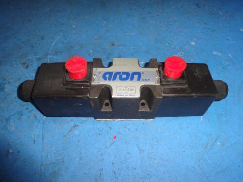 aron ad5e02c solenoid valve