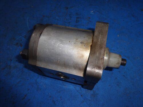 casappa cpl16d/q/p32 hydraulic pump