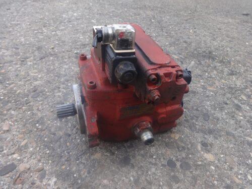 motore idraulico bondioli e pavesi m4mv58